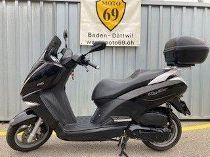 Buy motorbike Pre-owned PEUGEOT Citystar 125 AC (scooter)