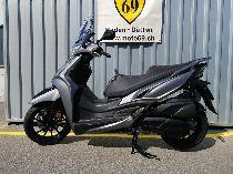 Motorrad kaufen Occasion KYMCO Spezial (roller)