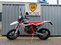 Motorrad kaufen Occasion BETA RR 125 LC (supermoto)