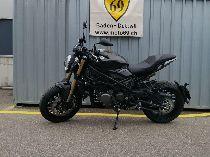 Motorrad kaufen Occasion BENELLI 752S (naked)