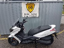 Acheter une moto Occasions KYMCO Downtown 350 i (scooter)