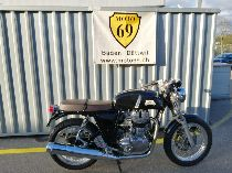 Buy motorbike Pre-owned ROYAL-ENFIELD Continental GT 535 (retro)