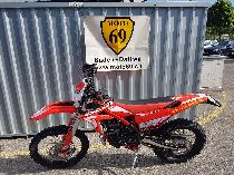 Motorrad Mieten & Roller Mieten BETA Xtrainer 250 (Enduro)