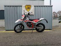 Motorrad kaufen Occasion BETA RR 125 4T Enduro (enduro)