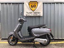 Motorrad kaufen Occasion KYMCO Like 125i II (roller)