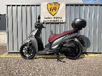 Motorrad kaufen Occasion KYMCO People 300i S (roller)