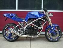Motorrad kaufen Occasion MARTIN Alle (sport)