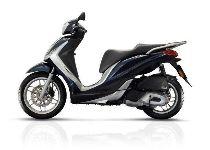 Motorrad kaufen Vorjahresmodell PIAGGIO Medley 125 iGet ABS (roller)