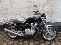 Motorrad kaufen Occasion HONDA CB 1100 A ABS (touring)