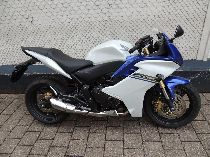 Motorrad kaufen Vorführmodell HONDA CBR 600 FA ABS (sport)