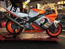 Motorrad kaufen Occasion YAMAHA YZF 750 R (sport)