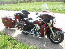Motorrad kaufen Oldtimer HARLEY-DAVIDSON 1340 Electra Glide-Classic