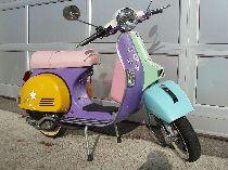Motorrad kaufen Occasion LML Star Deluxe 125 (roller)