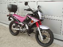 Motorrad kaufen Occasion YAMAHA TDR 125 LC (touring)