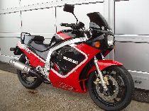 Motorrad kaufen Occasion SUZUKI GSX-R 1100 (sport)