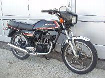 Motorrad kaufen Oldtimer SUZUKI GT125 ES