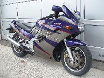 Motorrad kaufen Occasion SUZUKI GSX 1100 F (touring)