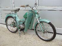 Motorrad kaufen Oldtimer CONDOR - PUCH C50