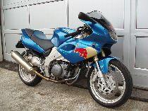 Motorrad kaufen Occasion YAMAHA SZR 660 (sport)