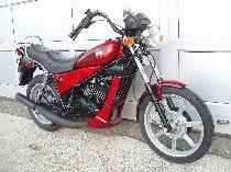 Motorrad kaufen Occasion LAVERDA LB 125 Custom (custom)