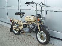 Motorrad kaufen Oldtimer RIGA Mini V501