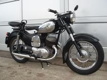 Motorrad kaufen Oldtimer PUCH 175 SV (touring)