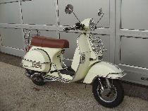 Motorrad kaufen Occasion LML Star Deluxe 200 4T (roller)