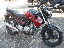 Motorrad kaufen Export SUZUKI GW 250 (touring)