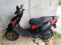 Motorrad kaufen Occasion TGB Tapo (roller)