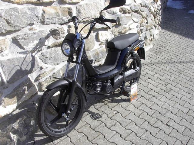 Motorrad kaufen BYB Bike One Occasion