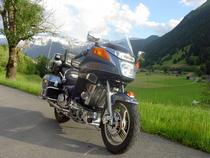 Motorrad kaufen Occasion YAMAHA XVZ 1300 Venture Royale (touring)