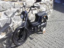 Motorrad kaufen Occasion BYB Bike One (mofa)