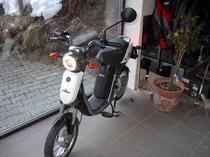 Motorrad kaufen Occasion YAMAHA ED 06 (Elektro) (roller)