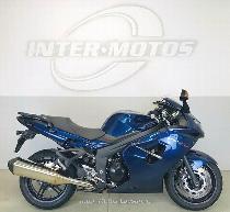 Motorrad kaufen Occasion TRIUMPH Sprint GT 1050 ABS 130PS (touring)