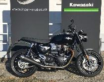 Töff kaufen TRIUMPH Speed Twin 1200 Retro
