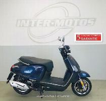Motorrad kaufen Neufahrzeug KYMCO Like 125 i II CBS (roller)