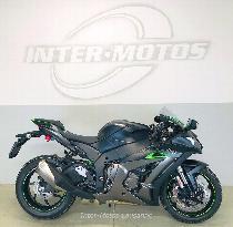 Motorrad kaufen Neufahrzeug KAWASAKI ZX-10R Ninja SE (sport)
