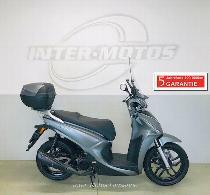 Motorrad kaufen Neufahrzeug KYMCO People 125i S (roller)