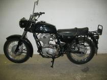Motorrad kaufen Oldtimer CONDOR A350
