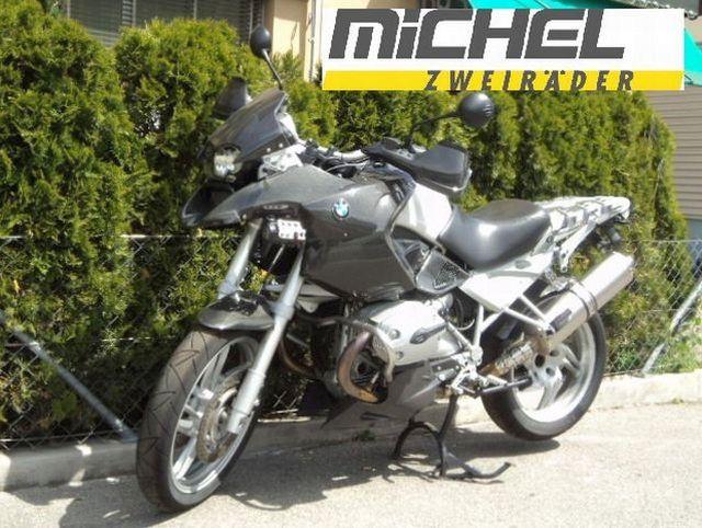 Motorrad kaufen BMW R 1200 GS Occasion
