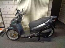 Motorrad kaufen Neufahrzeug PEUGEOT LXR 125 (roller)