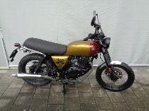 Aquista moto BRIXTON Cromwell 250 Retro