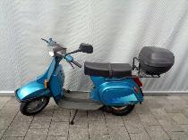 Motorrad kaufen Occasion PIAGGIO Vespa PK 125 XL (roller)