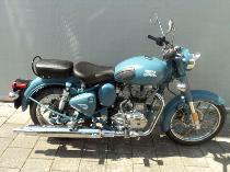Motorrad kaufen Neufahrzeug ROYAL-ENFIELD Bullet 500 EFI (retro)