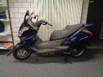 Buy motorbike New vehicle/bike APRILIA Atlantic 125 (scooter)