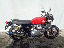 Motorrad kaufen Neufahrzeug ROYAL-ENFIELD Interceptor 650 Twin (retro)