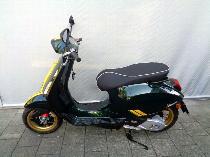 Motorrad kaufen Neufahrzeug PIAGGIO Vespa Sprint 125 iGet (roller)