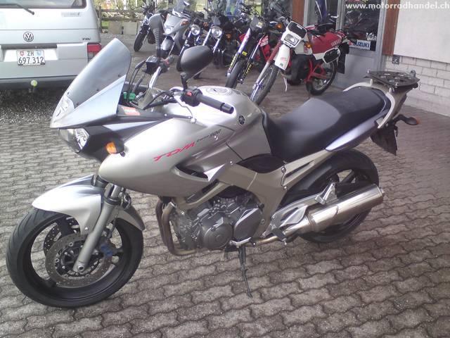 Motorrad kaufen YAMAHA TDM 900 Occasion