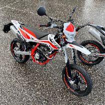 Motorrad kaufen Neufahrzeug BETA RR 125 4T Motard (supermoto)