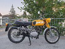 Motorrad kaufen Oldtimer GILERA Giubileo (touring)